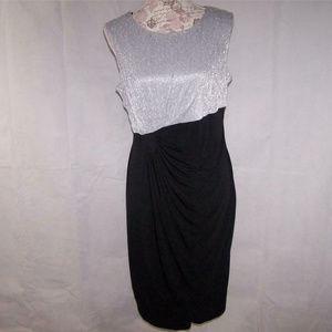 Enfocus Studio Dress Evening Wear Dressy